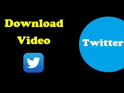 Simak! Cara Download Video Twitter Yang Diproteksi