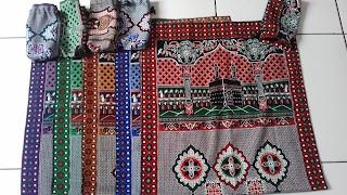 souvenir sajadah kecil murah sajadah souvenir-085227655050