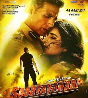 Sooryavanshi Film