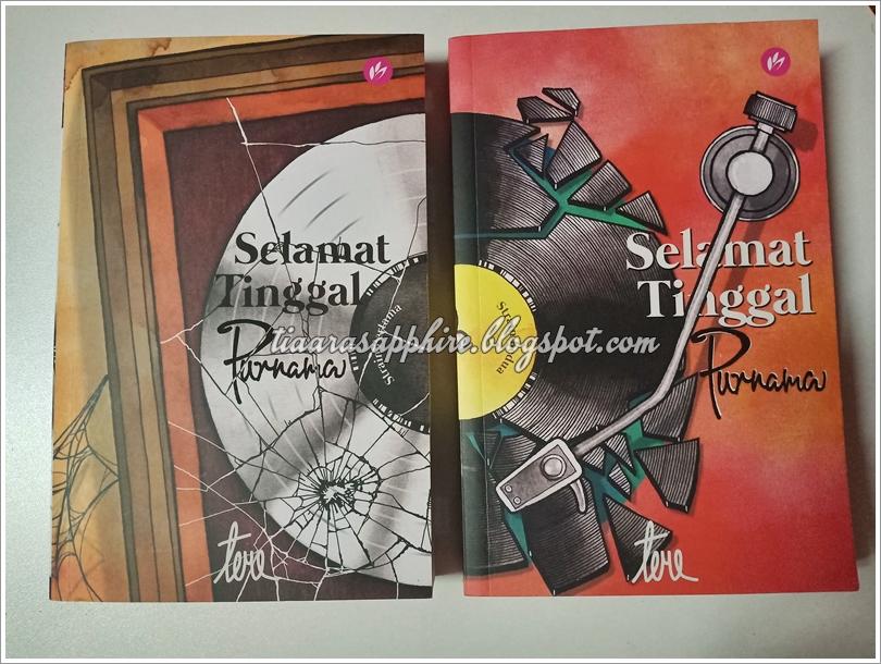Novel | Selamat Tinggal Purnama by Teme Abdullah