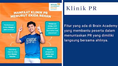 klinik-PR
