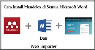 Cara_install_mendeley_di_semua_microsoft_word_dan_web_importer