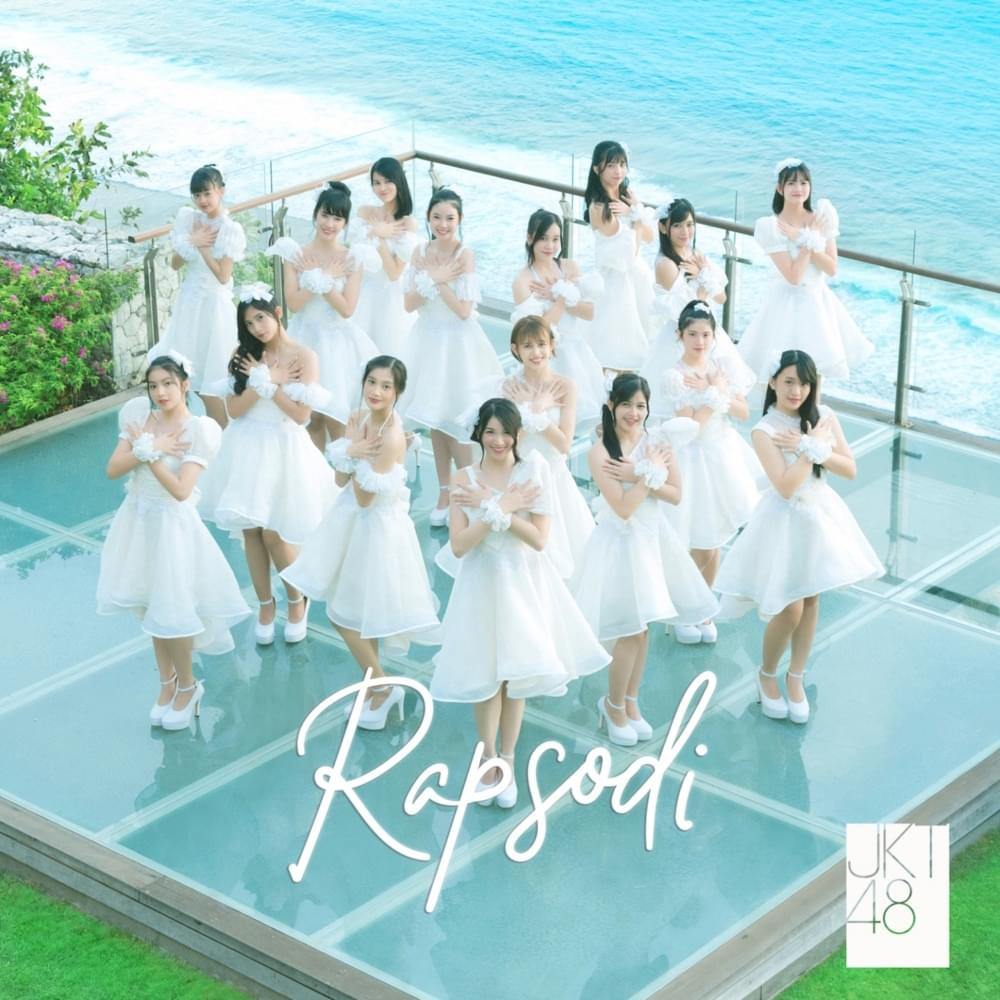 JKT48 Release Single Original Pertama, Rapsodi
