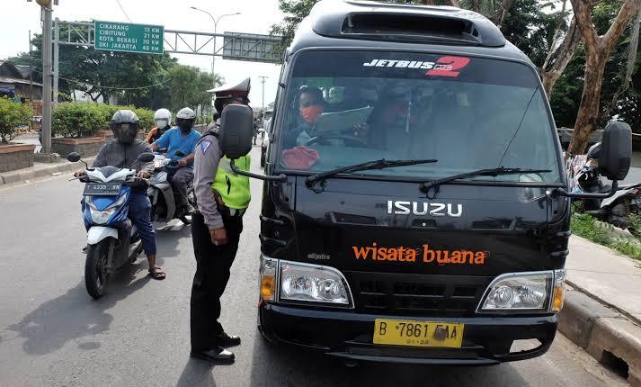 Jokowi Imbau Untuk Mudik Digital Saja