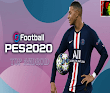 PES 2020 MOD FTS 20 Android Offline 300MB New Update Full Transfers