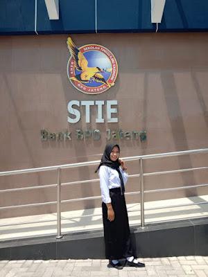 STIE Bank Jateng Semarang