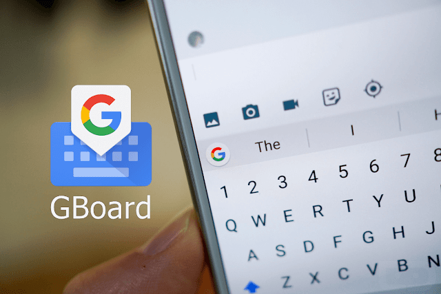Gboard v6.1 Apk Update With Built in Translate and New Themes Selector