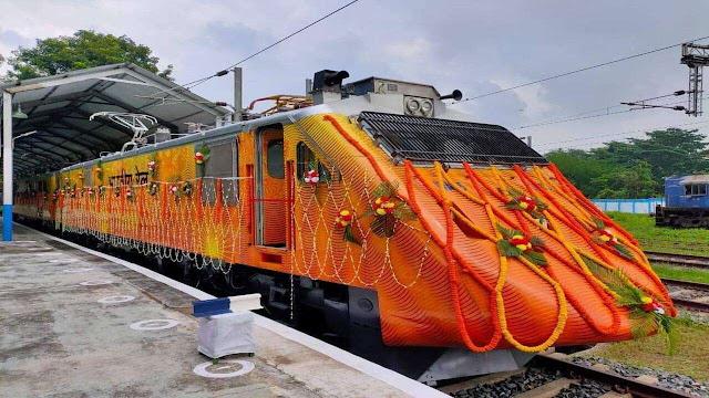 ज़रूरी सूचना : बिहार से चलने वाली दर्जनो ट्रेनो का बदला शेड्यूल, पूरी लिस्ट जारी