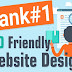 SEO Friendly Website: How to Develop it for Your Business to Thrive in 2021