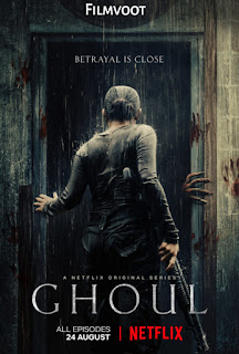Ghoul 2018 Season 01 All Epidodes Download 480p Direct Download Link