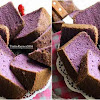 Resep Membuat Chiffon Taro Aka Ubi Ungu Super Soft Moist Fluffy