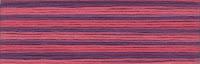 мулине Cosmo Seasons 8062, карта цветов мулине Cosmo