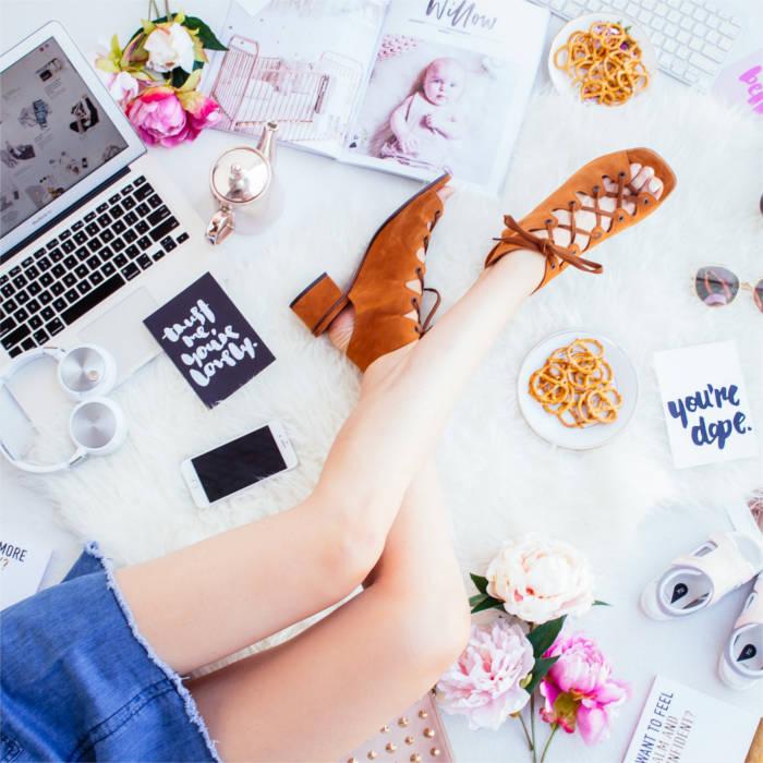 plantillas minimalistas para blogger gratis