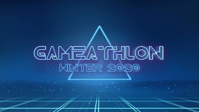 Gameathlon Winter 2020 - Το Event που δεν πρέπει να χάσεις