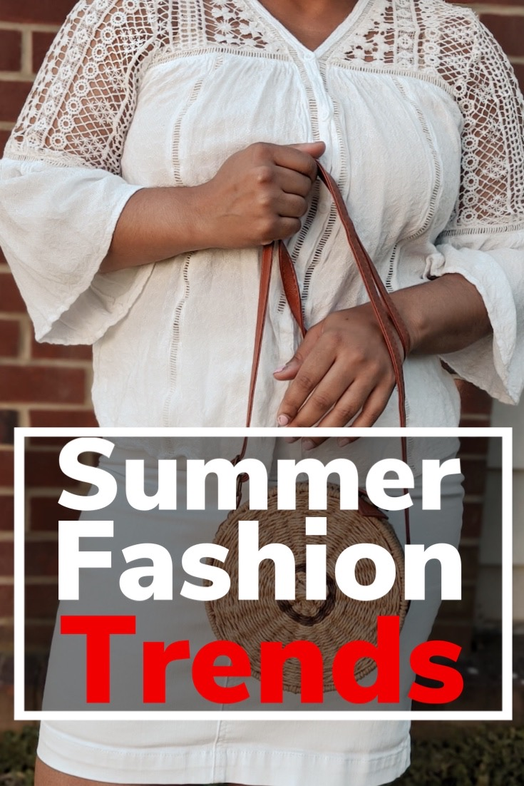 7 WEARABLE SUMMER TRENDS + DIFFERENT WAYS TO STYLE THEM, summer trends, fashion trends 2020, pattys kloset, summer outfit ideas, trendy summer outfits, summer trends 2020