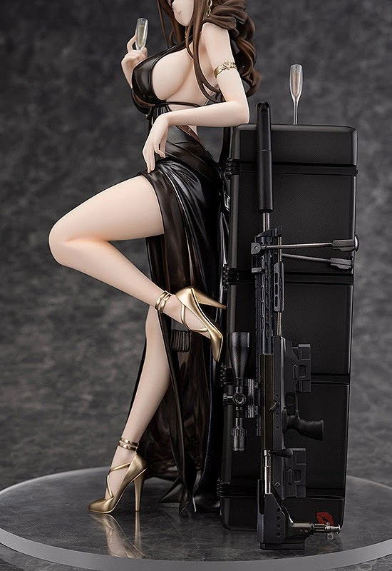 "Figuras: Sensual Gd DSR-50: Best Offer Ver de ""Girls 'Frontline"" - Wonderful Works"