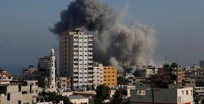 مسؤولون دوليون يُحذرون من عواقب فشل جهود التهدئة في غزّة