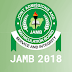 Download JAMB 2018 UTME/DE Registration Template for Foreign Candidates