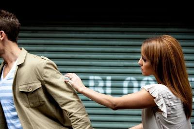 7 Alasan yang Mendukung Cewek Dalam Mengejar Cinta