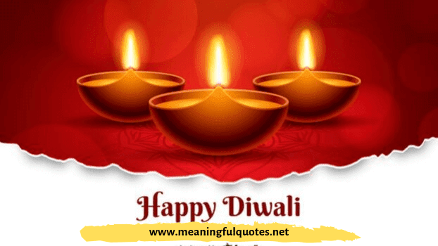 Short Quotes on happy Diwali