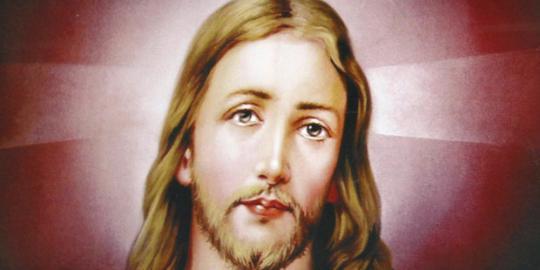 Kristen Kecewa, Ternyata Yesus Muslim.. Berikut Bukti dan Faktanya
