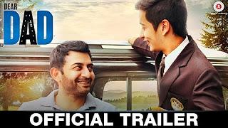 Dear Dad – Official Trailer _ Arvind Swamy, Himanshu Sharma, Ekavali Khanna & Aman Uppal
