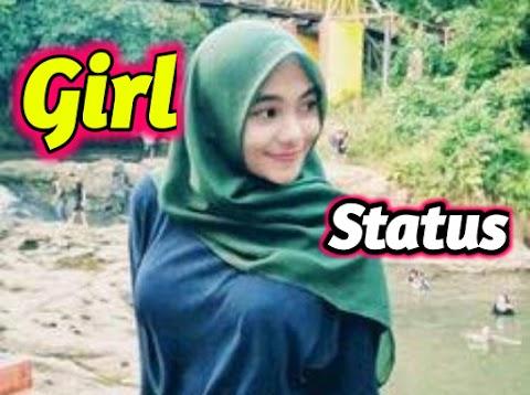 Girl status image Download   Cute Girl Attitude status Image HD