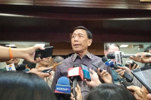Wiranto: Politik di Negeri Ini Sudah Benar, Saya Pernah Alami 4 Pemerintahan