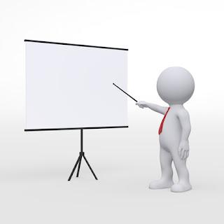 crear presentación atractiva
