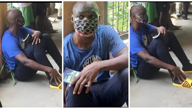 Lagos Magistrate court denies Baba Ijesha bail (Video)