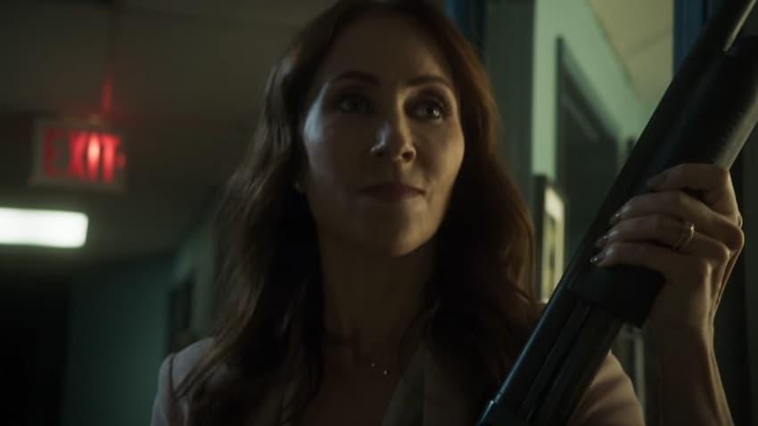 SYFY показал трейлер сериала «День мертвецов» - ремейка зомби-хоррора Джорджа Ромеро