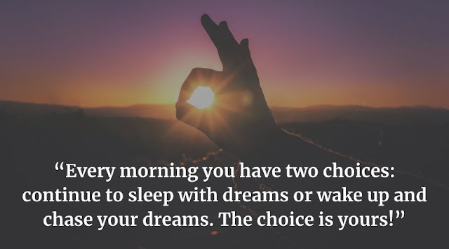 good morning images with nature quotes in english