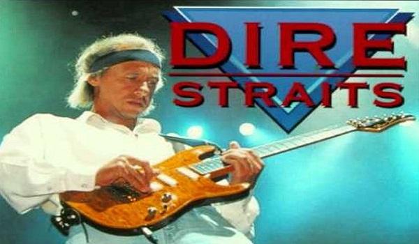 Exitos de Dire Straits