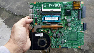 harga servis laptop mati total