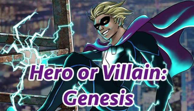 Hero-or-Villain-Genesis-Free-Download