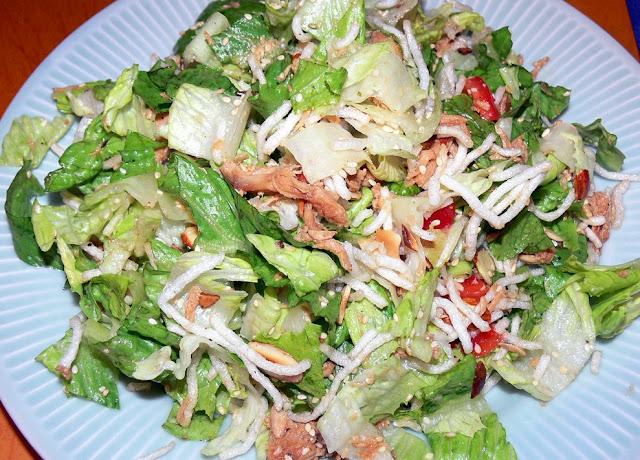 Chinese Salad Recipe In Urdu چائنیز سلاد بنانے کا طریقہ