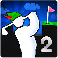 Super Stickman Golf 2 Mod Apk