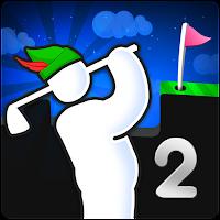 Super Stickman Golf 2 Mod Apk