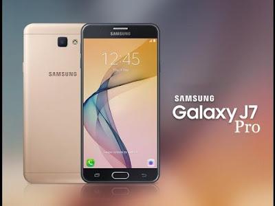 Spesifikasi Harga Samsung Galaxy J7 Pro dan Galaxy J7 Max