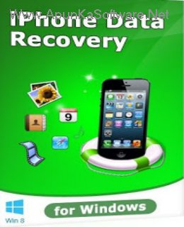 Tenorshare iPhone Data Recovery 6.7 Free Download  Free Download Full Version for PC