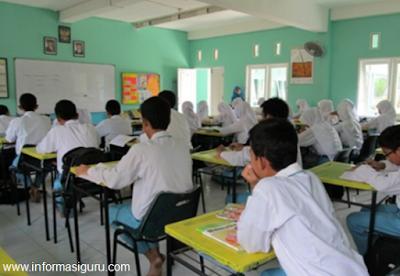 Mendikbud Apresiasi Kepala Sekolah yang Menerapkan PPK