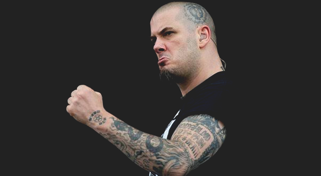 phil anselmo force fest 2019