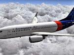 Istri Rion Penumpang Pesawat SJY  182 Dari Lubuklinggau Sangat Panik Karena Hilang Kontak Sama Sang Suami