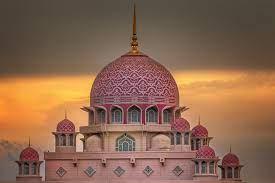 Tips kurus bulan puasa masjid tarawikh