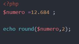 Tipos de funciones en php
