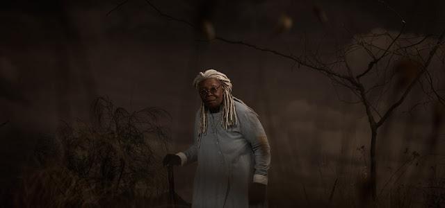 Lançado o teaser de 'A Dança da Morte', série baseada em livro de Stephen King