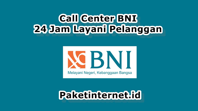 Daftar Lengkap Call Center BNI di Jakarta