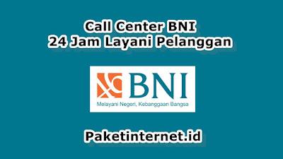 Alamat Call Center BNI Medan Lengkap