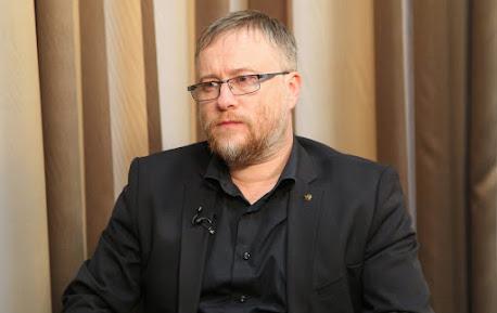 Валерий Коровин: Русские не оккупируют, они освобождают народы