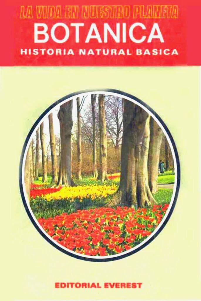 Botánica: Introducción al mundo de las plantas – Jose Maria Artero Garcia